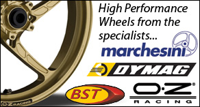 BST, Dymag & Braking Motorcycle Wheels (including Carbon Fibre)
