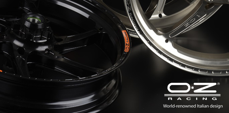 Dymag Motorcycle Wheels